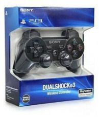 Flat 45% off on Sony PS3 Controller For PS3 JOYSTICK ( Wireless )