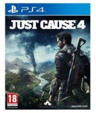 Flat 6% off on Just Cause 4 ( PS4 )