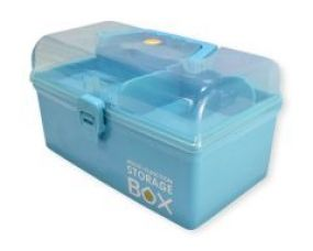 Storage Container Plastic for Rs. 549