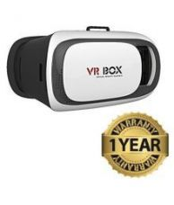 Flat 60% off on TNOLOGY VR BOX UpTo 15.5 cm (6) Anti-dust design