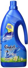 Buy Comfort After Wash Morning Fresh Fabric Conditioner Saver Pack - 1.6 L from Amazon