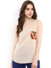 Flat 79% off on Top