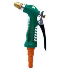 "Buy GOCART"" Plastic Trigger and Brass Nozzle Car & Parking Wash for Rs. 279"
