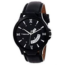 REDUX Analogue Black Dial Men's & Boy's Watch for Rs. 379