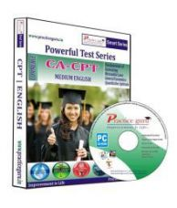 Buy CPT Target english CD from SnapDeal