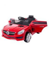Buy Toyhouse Children car HL S698 Red from SnapDeal