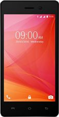Lava A52 (Black, 4GB) for Rs. 2,499