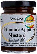 Deloius Balsamic Apple Mustard, 100g for Rs. 266