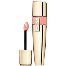 L'Oreal Paris Colour Riche Colour Caresse Wet Shine Lip Stain, Pink Resistance, 0.21 Fluid Ounce by L'Oreal Paris for Rs. 818