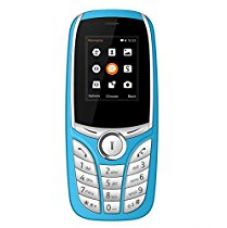Buy IKALL Mobile Phone with 800 mAh Battery ( Light Blue, K301 ) from Amazon