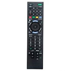 Buy Compatible Sony Bravia LCD/led Remote Works with Almost All Sony led/LCD tv's from Amazon