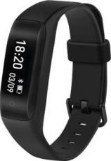 Buy Lenovo HW01 Smart Band with Heart Rate Monitor (Black) Refurbished from Ebay