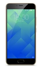 Meizu M5 (Gold, 32 GB)  (3 GB RAM) for Rs. 6,999