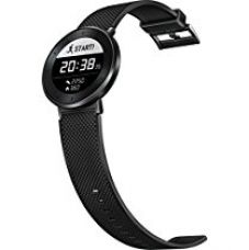 Buy Huawei Fit Large Activity Tracker (Titanium Grey Case, Black Sport Band) from Amazon