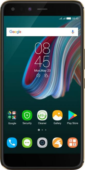 Buy Infinix Zero 5 Pro (Bronze Gold Black, 128 GB)  (6 GB RAM) from Flipkart