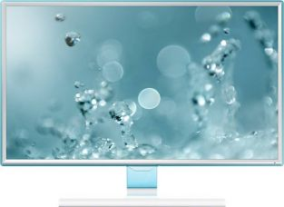 Samsung 27 inch LED Backlit Monitor  (LS27E360HS/XL) for Rs. 16,499