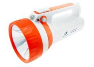 Flat 70% off on Ultra Super Rechargeable Torch With LED Power Light- (code- Rp841w)