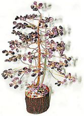 Feng Shui MulticolorWealth Or Money Tree (No of Pieces 1) for Rs. 179