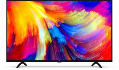 Flat 11% off on Mi LED Smart TV 4A 108 cm (43)