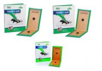 Buy Mouse Glue Pad from Rediff
