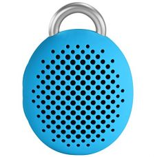 Buy Divoom Bluetune Bean Portable Wireless Bluetooth Speakers with Selfie Remote Shutter (Blue) from Amazon