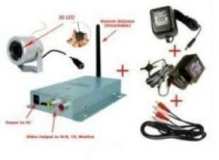 Buy Cctv Camera Wireless for Rs. 2,739