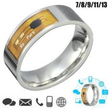 Generic Tag Smart Magic Finger Ring for Samsung Android Phone-9mm for Rs. 836