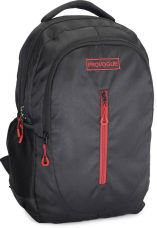 Get 56% off on Provogue NINJA HI-STORAGE 30 L Backpack  (Black)