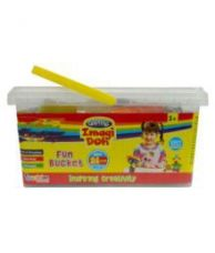 Flat 28% off on Craftival Modelling Clay and Doughs