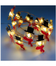 Buy Zalaxie Yellow LED String Light 2 Meter - Pack of 1 from SnapDeal