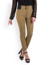 Flat 60% off on Slim Fit Trousers