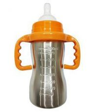 Get 40% off on Feeding Bottle 290ml in Many colours