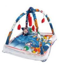 Chhote Janab Mutlicolour Baby Play Gym for Rs. 799