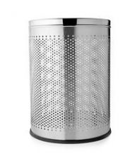 Buy KC stainless Steel Dustbin (5 Litres) for Rs. 281