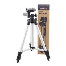 3110 Premium 40.2 inch Camera Tripod for Rs. 495