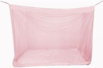 Buy Double Bed Mosquito Net from Rediff