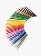 Get 20% off on 36 Coloured Pencils, Multi Color