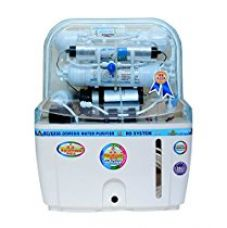 Aquafresh Swift 15 Ltr Mineral Ro+Uv+Tds Adjuster And Uf Water Purifier - White for Rs. 6,555
