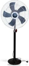 Get 46% off on Akshat 18 in. Adjustable Pedestal Fan 5 BLADES 5 Blade Pedestal Fan  (BLUE, RED)