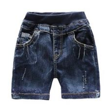 Get 34% off on Denim Blue Shorts
