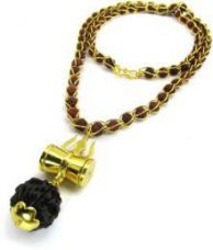 RUDRA'S [J.D] Shiv Shakti Kawach With Rudraksha Mala for Rs. 259