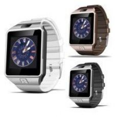 Buy Dz Bluetooth Smart Watch Fitness Gsm Sim Card For Android Ios Phone for Rs. 1,048