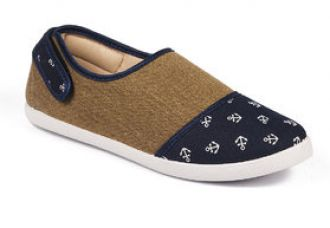 Buy Asian Casuals Bellerinas For Women from ShopClues