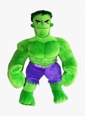 Get 15% off on HULK Soft Toy