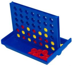 Flat 70% off on Sanyal Interesting Connect 4 Game for Kids Board Game