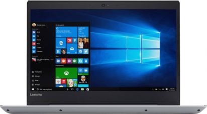 Lenovo Ideapad Core i5 7th Gen - (8 GB/1 TB HDD/128 GB SSD/Windows 10 Home) IP 520S Laptop  (14 inch, Grey, 1.7 kg) for Rs. 52,990