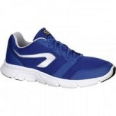 Flat 33% off on Run One Plus Men's Running Shoes - Blue