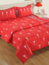 Buy Printed Bedding Set for Rs. 4899