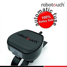 RoboTouch Rideon Pro Bike Charger With Fuse for Rs. 799
