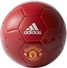 Buy ADIDAS MUFC Football -   Size: 5(Pack of 1, Red, Red, White) for Rs. 753